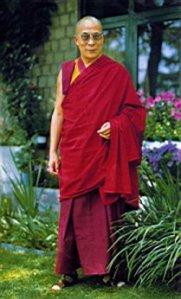 dalai lama pie